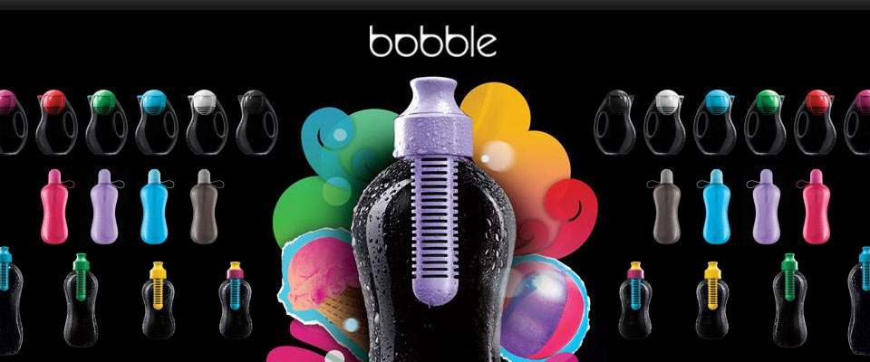 Waterbobble.com : Multi-language E-Commerce Website for Desktop & Mobile
