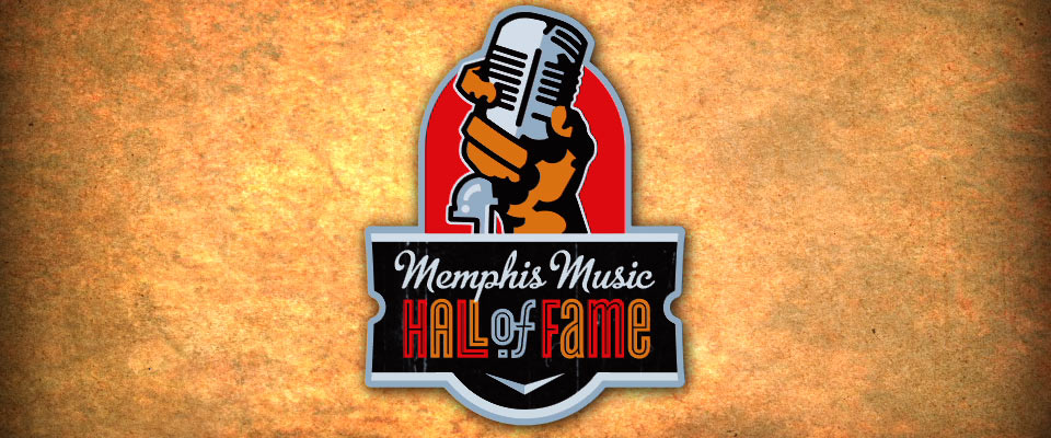 Memphis Music Hall of Fame : Motion graphics & video editing